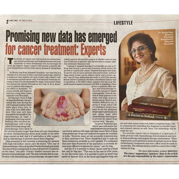 breast oncologist in pune