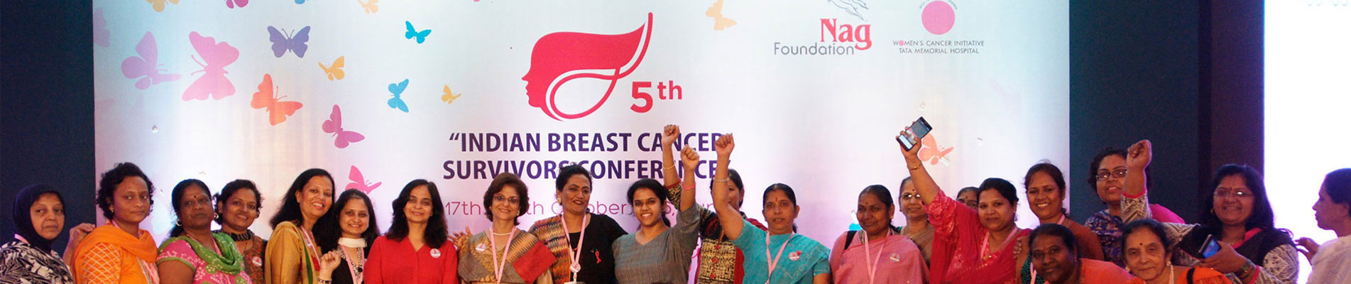 Breast Cancer Survivor Conference for Cancer Awareness with cancer treament experts