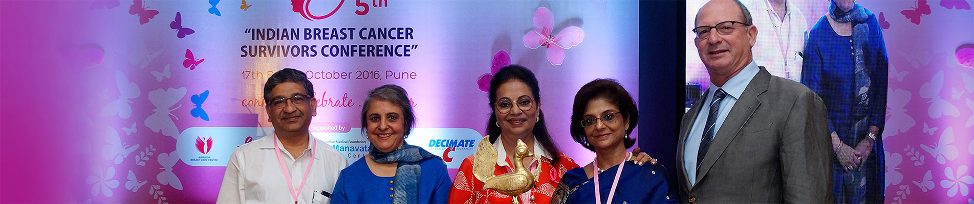 Best and experts cancer doctors in India